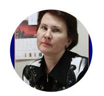 НАЗАРОВА Елена Юрьевна