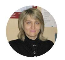 ВЕПРИК Светлана Николаевна