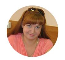 ГРИГОРОВА Анастасия Викторовна