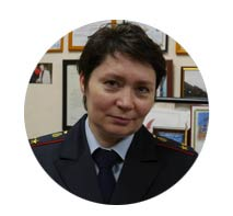 ГРУНИЧЕВА Вера Ивановна