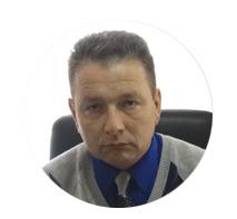 КОЛДАЕВ Руслан Михайлович