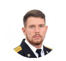 КУЗИН Дмитрий Александрович