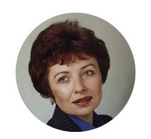 ПОПРОЦКАЯ Елена Николаевна