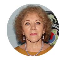 ТОРОПОВА Татьяна Владимировна