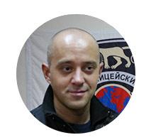 РОМАНОВ Станислав Сергеевич