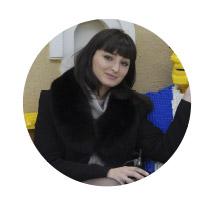 ЯРУХИНА Сабина Владимировна