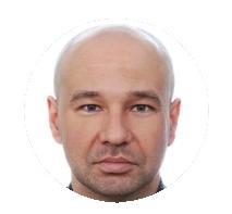 СВИРГУНЕНКО Тарас Сергеевич